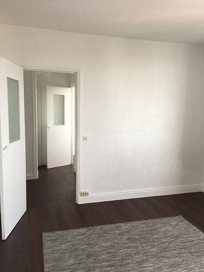 Studio 29 m² - Clamart