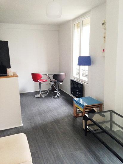 Studio 20m² - Neuilly-Sur-Seine