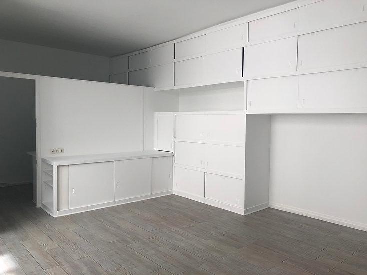 Bureau 48 m2 - Paris 2ème