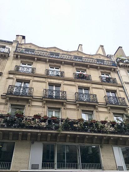 Bureaux 40 m² - Paris 3ème