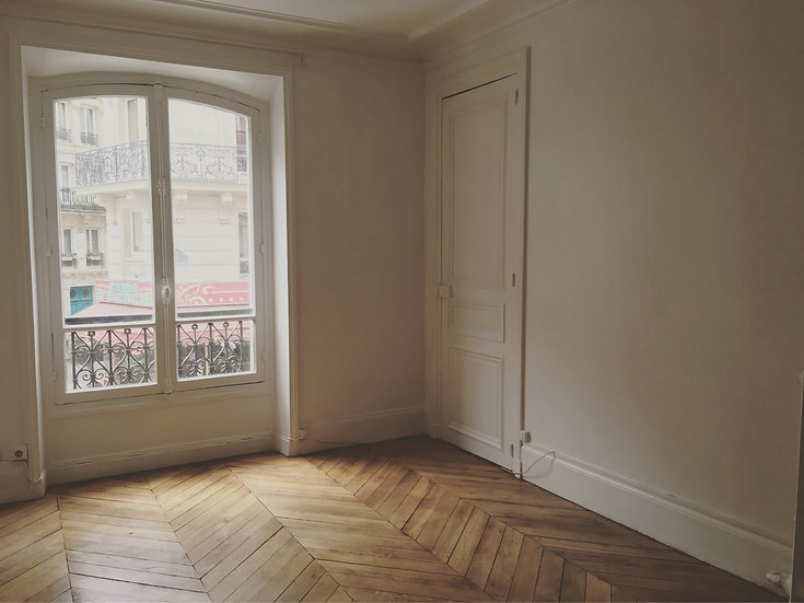 Bureau 15 m2 - Paris 8ème