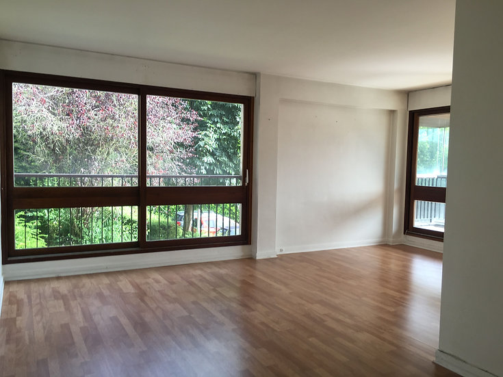 Appartement 61 m2 - Le Chesnay