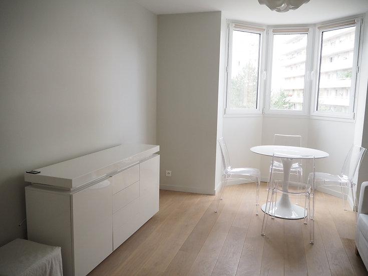 Appartement 50 m² - Levallois