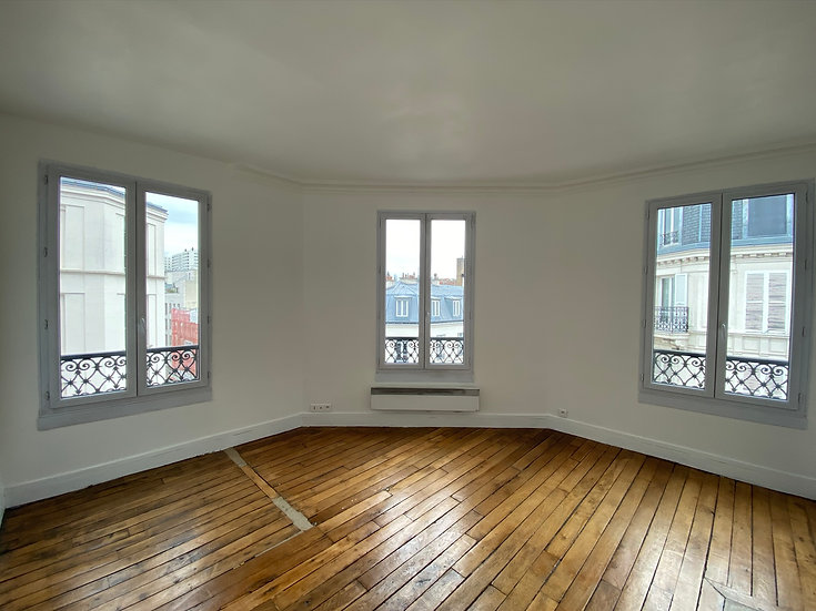 Appartement 34 m² - Levallois