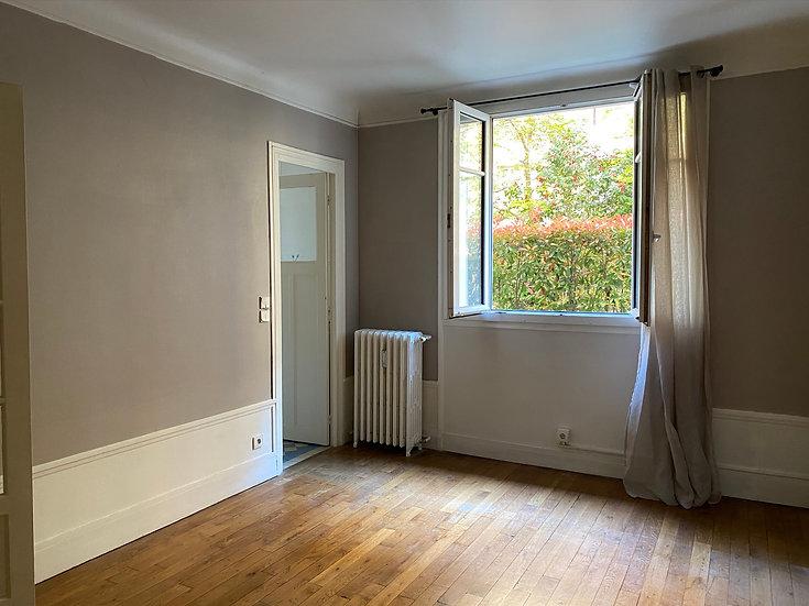 Studio 31 m² - Neuilly-sur-Seine