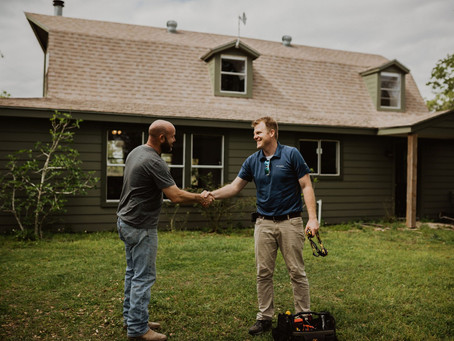 Appraisers and Home Inspectors, Same thing? ... Not Quite