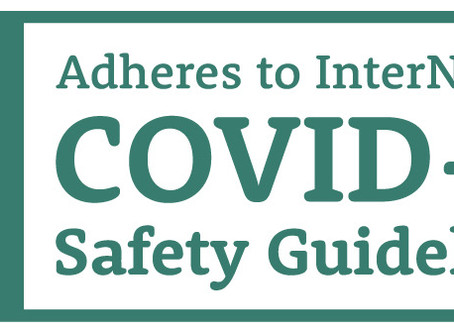 Homestead Inspections Covid-19 Procedures