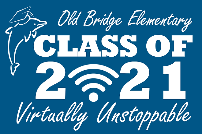 OBE Class of 2021