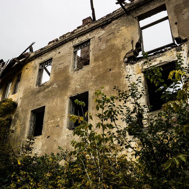 Slovyansk, Donetsk Oblast, Ukraine