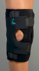 DynaTrack patella stabilizer Knee Brace