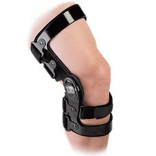ACL PCL MCL Stability Knee Brace