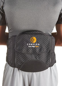 Corlex Back brace lace align spinal orthoses