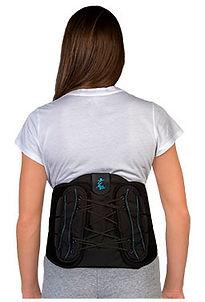 MedSpec spinal brace