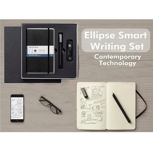Moleskine Ellipse Smart Writing Set