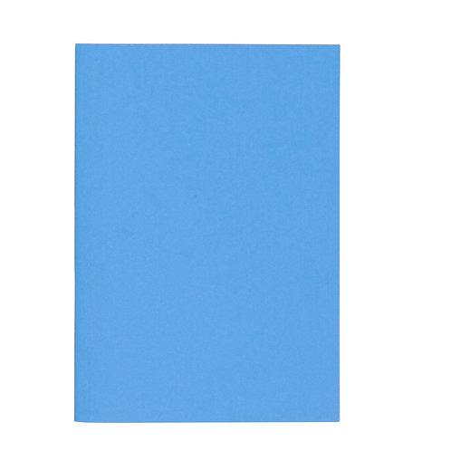 VINICA - Notebook - Aqua Blue