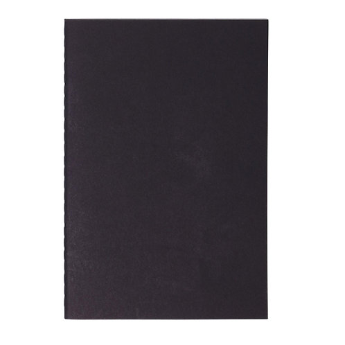 VINICA - Notebook - Black