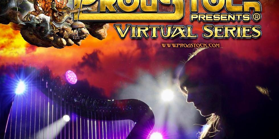 ProgHarp with Katie Pachnos / ProgStock Presents Virtual Series