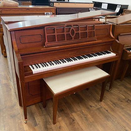Samick Console Piano