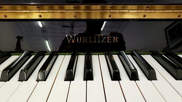 Wurlitzer Continental Piano