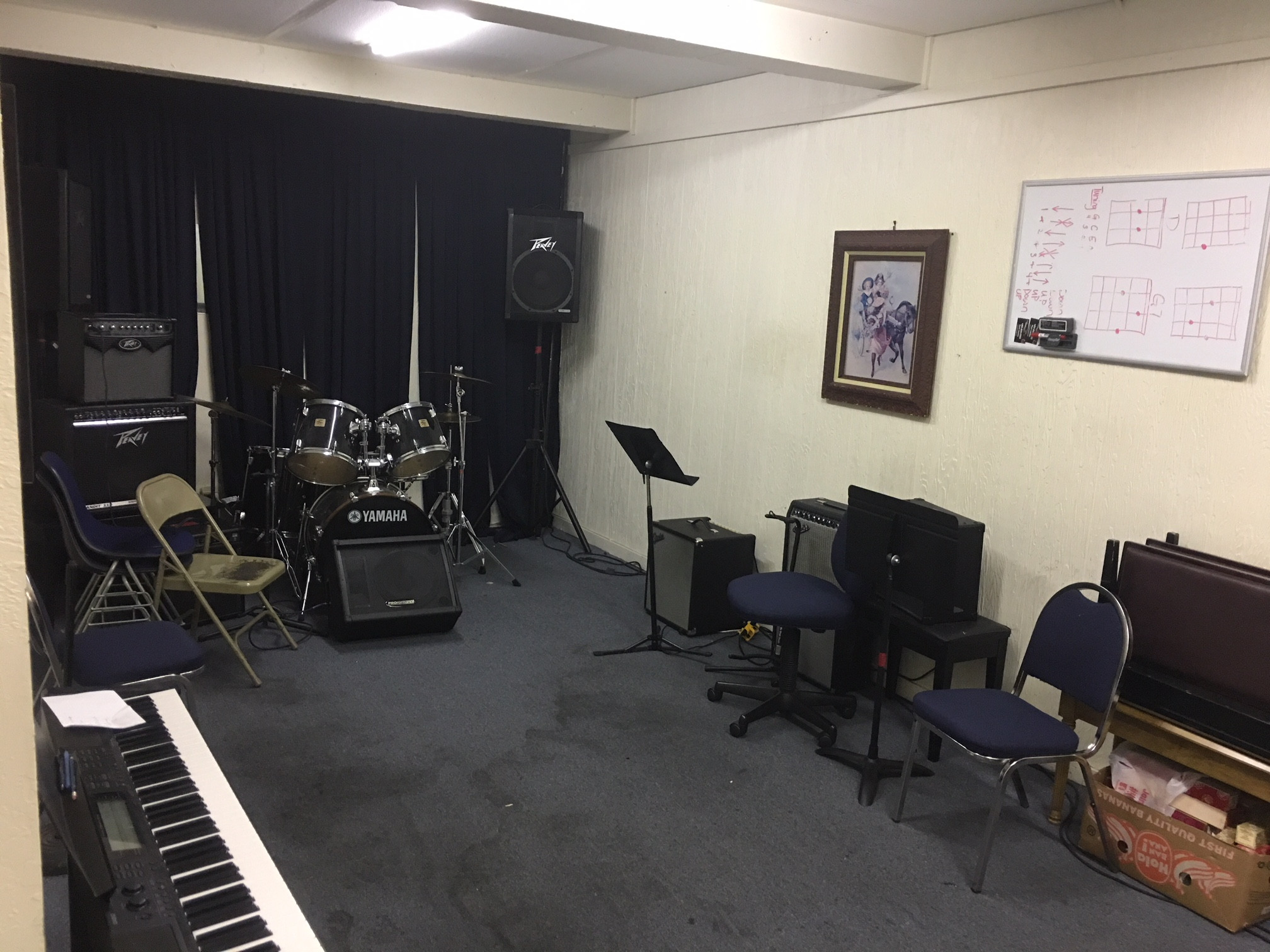 Studio 7B Rental