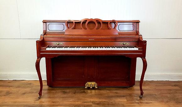 Baldwin Acrosonic Console Piano