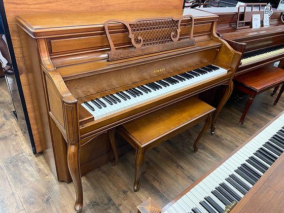 Yamaha Console Piano - Built 1970