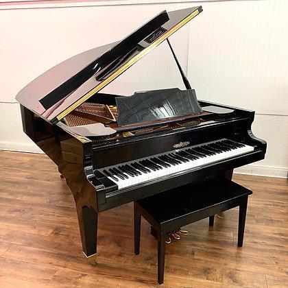 """Chickering 6'10"""" Grand Piano"""