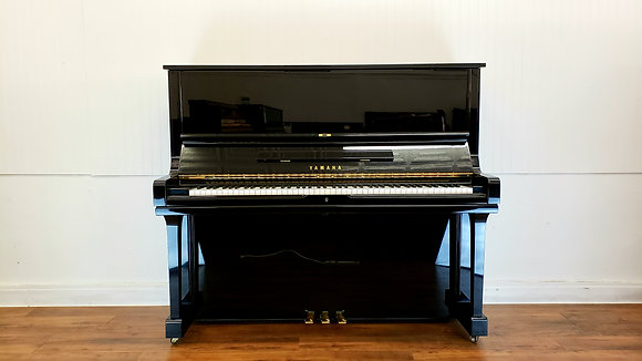 Yamaha U3 Upright Grand Piano