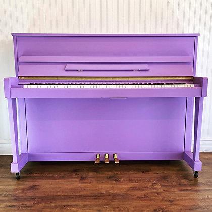"""Prince Studio Piano in """"Purple Rain"""""""