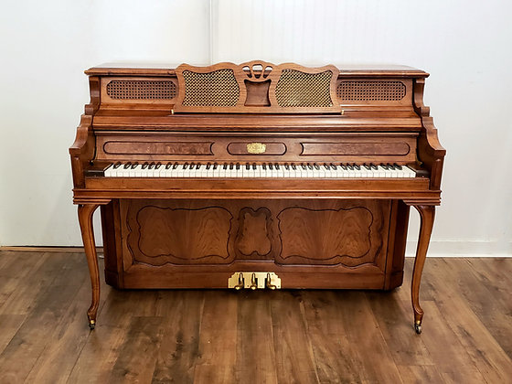Cable Imperial Console Piano