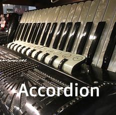 Accordion lessons