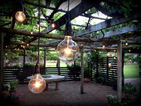 Currant Shed Weddings