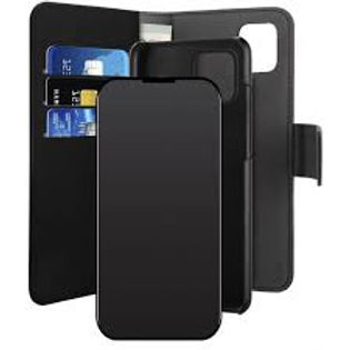 Puro Wallet Magnet iPhone 12/12 Pro