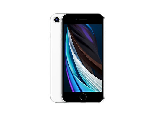 Apple iPhone SE White