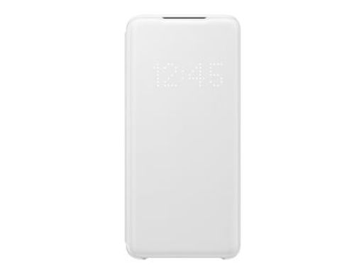 Samsung LED View Cover S20, White