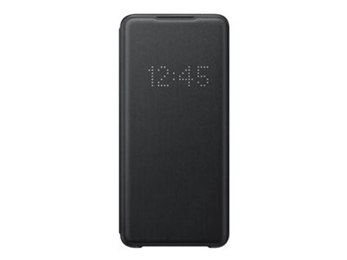 Samsung LED View Cover S20 Ultra, Black