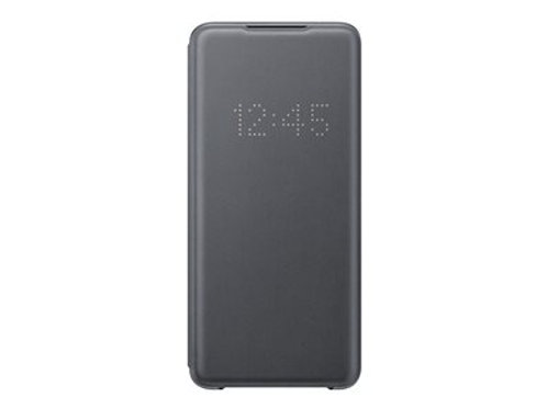 Samsung LED View Cover S20 Ultra, Gray