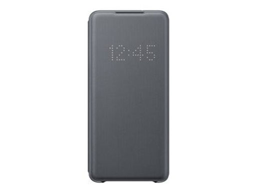 Samsung LED View Cover S20+, Gray