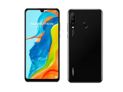 Huawei P30 Lite 128GB, Black