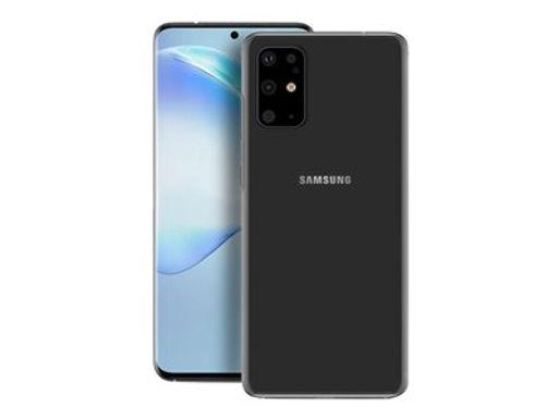 Puro 0,3 Nude Galaxy S20 Ultra, Transparent