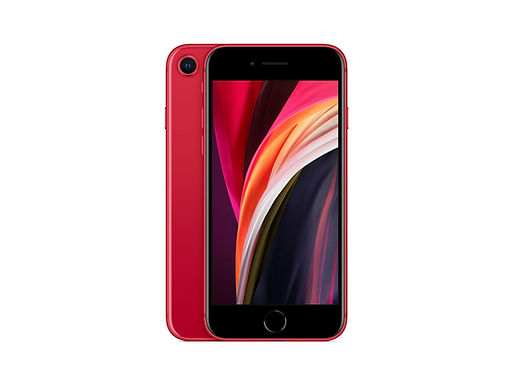 Apple iPhone SE Red