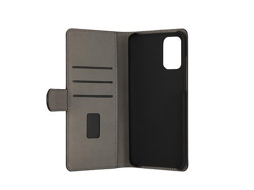 Gear Wallet Galaxy S20, Svart