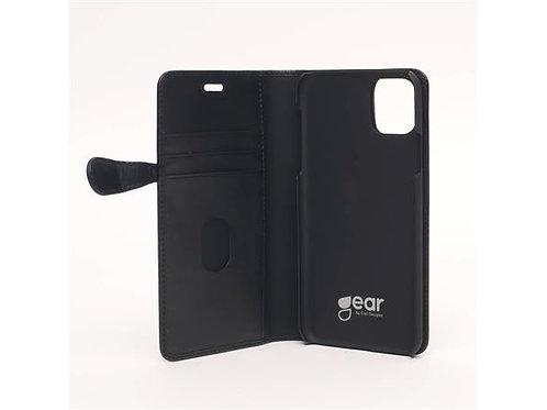 Gear Buffalo iPhone 12 mini, Svart