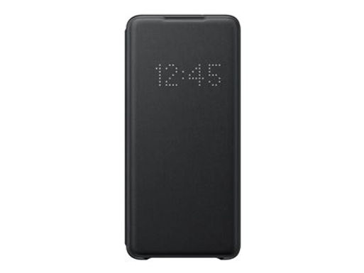 Samsung LED View Cover S20+, Black