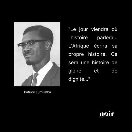 Afrique : un continent sans Histoire ?