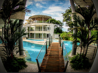 16 Bedroom - Modern Compound - Built For Bachelor Parties.. 3 Min to Jaco Beach .. Up to 28 Bedrooms
