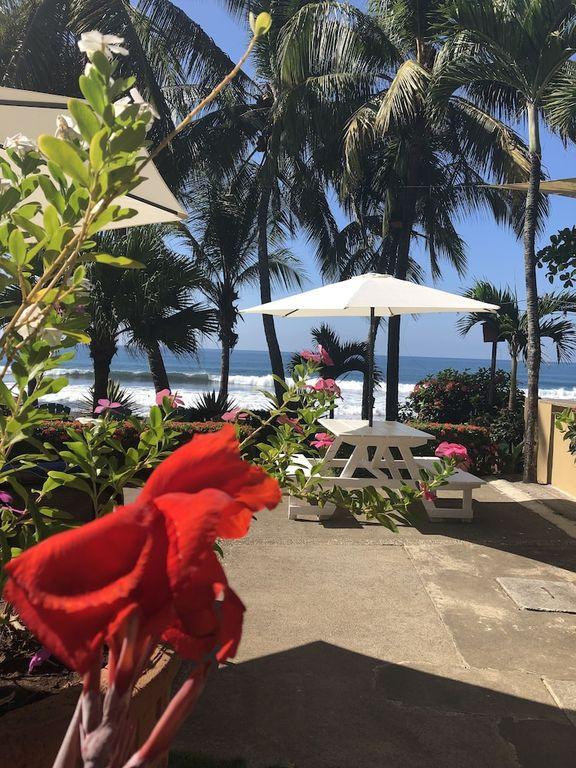 Ocean Front Rental Jaco Beach - 10 Bedrooms - VIP