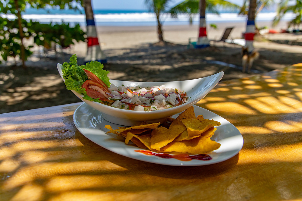 Great Food and Times for your Next Bachelor Party in Jaco Beach