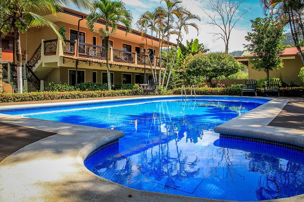 7 BEDROOM Rental House Jaco Beach..