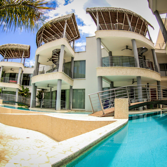 All Inclusive Package Jaco Beach. Large